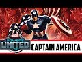 Become CAPTAIN AMERICA In Virtual Reality | Marvel Powers United VR | Oculus Rift Gameplay