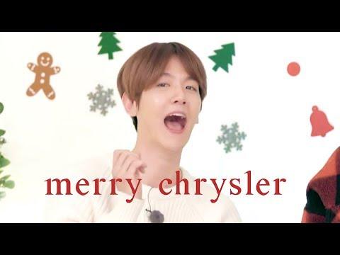 Christmas With EXO