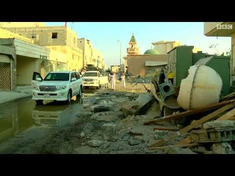 بي بي سي تدخل بلدة العوامية في السعودية  - نشر قبل 3 ساعة