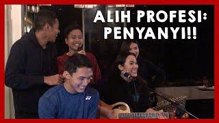 Download Video Sinisuka Ginting - Alih Profesi : Penyanyi!!! MP3 3GP MP4