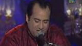 Rahat Fateh Ali Khan Tribute to Kishore Kumar (Live)