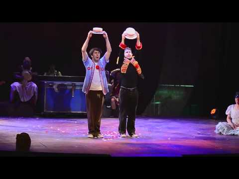 Godspell - It's All for the Best