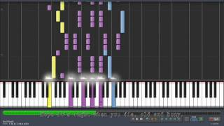New Slang - Synthesia