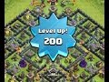 Clash of Clans: XP Farming (How to get a higher level fast)