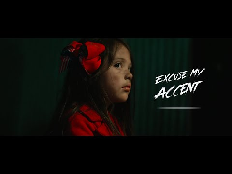 Смотреть клип Drei Ros, Robyoung & Sharlene - Excuse My Accent