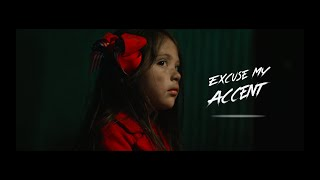 Drei Ros, RobYoung & Sharlene  - Excuse My Accent (Official Video)