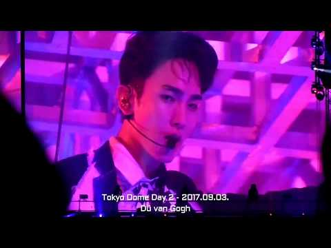 SHINee - ABOAB (short version) - Tokyo Dome Day 2 (2017.09.03.)