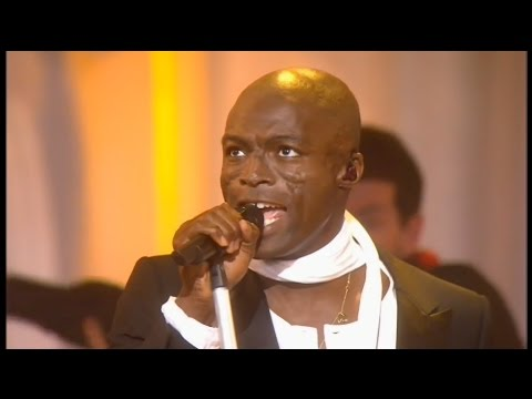 Seal - Lucy In The Sky With Diamonds