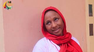 Goyon ciki 2 Latest Hausa Movie
