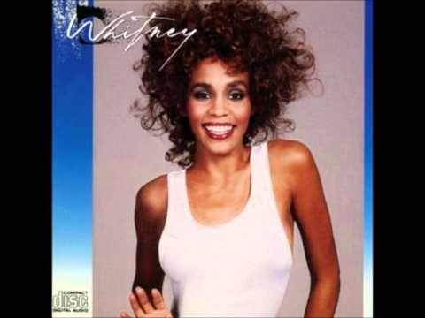 Whitney Houston - Didn't We Almost Have It All (Album Version)