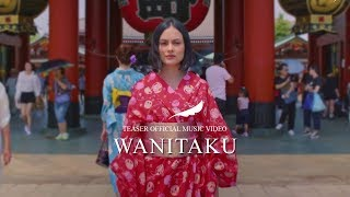 NOAH - Wanitaku (Teaser Official Music Video)