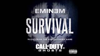 Survival - Eminem Ft. (Liz Rodrigues)