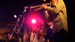 antibalas open close fela anikulapo kuti cover live paris 301012