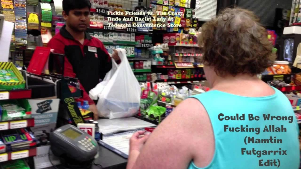 Fucking At The Store