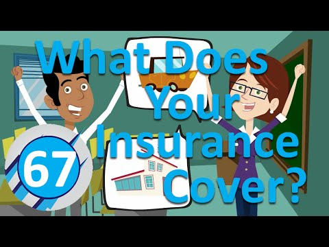 67: What Does Your Insurance Cover (Tom Restko)