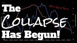 The Economic Collapse has Begun on A Global Scale! Orders and Shipments Disappear!