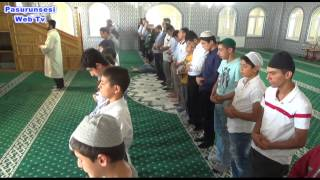 Diyarbakır İli Kulp ilçesi Argün Merkez Camii ve Yatılı Kur'an  Kursu