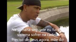 Mc Bigô - Sofrimento Eterno [Legendado]