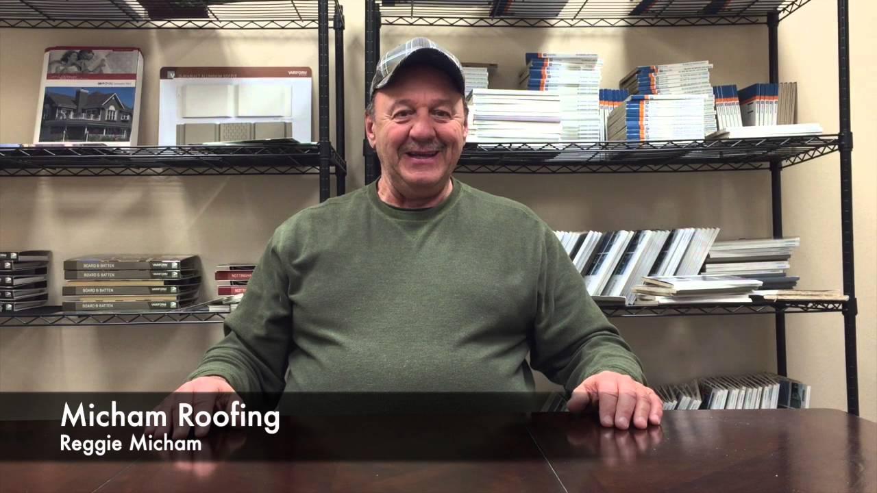 Arrowhead Building Supply Testimonials Micham Roofing