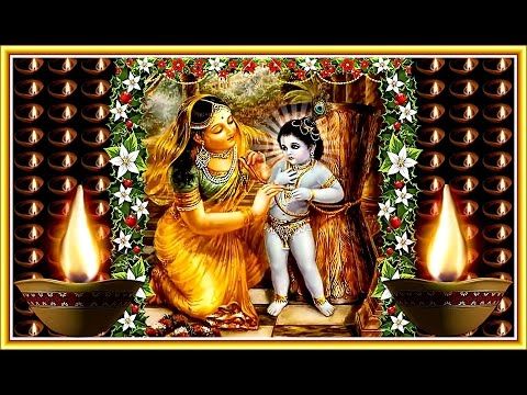 DAMODARA PUJA AND THE MONTH OF KARTIK/DAMODARA