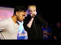 Download Amit vs Bloomer / Battle 9 - Seven to Smoke Beatbox House Battle MP3 song and Music Video