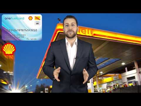 Driving Forward Video News - One Fuelcard from Shell