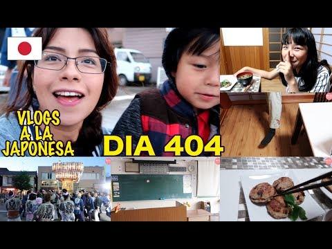 MINI FESTIVAL EN LA ZONA + EL SECRETO DE YURI - JAPON - Ruthi San ♡ 04/07-06-17