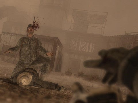 Image result for cod mw2 last mission