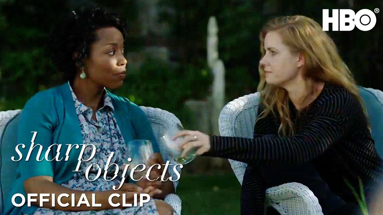'Girl Power' Ep. 6 Official Clip | Sharp Objects | HBO