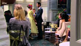Gennie Stops The Wedding Because Of Brenda's Absence