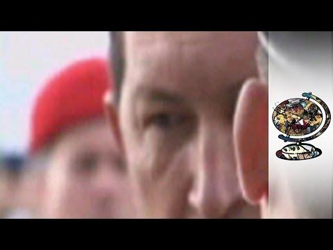 Chavez: Man Of The People Or Communist Autocrat?