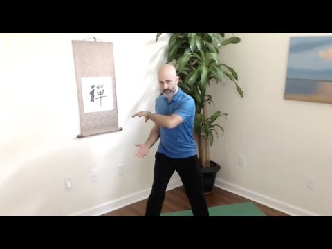 Tai Chi Flow Class (Beginners Welcome!)