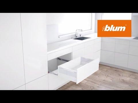 Blum tandembox antaro montage tiroir a l 39 anglaise doovi - Montage amortisseur tiroir ikea ...