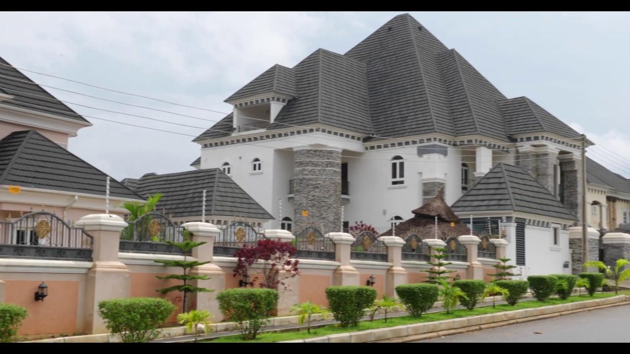 Abuja nigeria real estate the mansions virus international business vlog 40