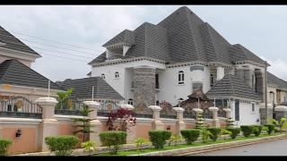 Abuja, Nigeria Real Estate - The Mansions Virus - International Business Vlog 40