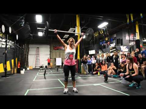 15.2 At Maritime Crossfit (RAW Video) 2