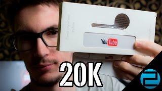 20000-en vagyunk!   YouTube ajándékok :)