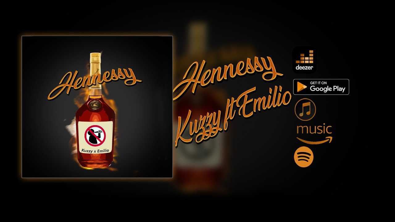 Download KUZZY ft. Emiciano - HENNESSY [Official Video] (prod. by NMD)
