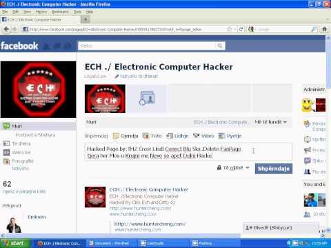 Fundi i ECH:Electronic Computer Hacker by:THZ