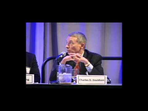 Investment Forum Panel 2 Part 7 | Unconventional Oil | August 3rd, 2011