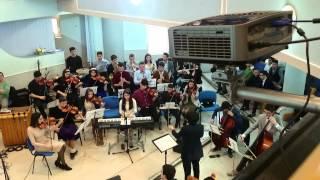 Orchestra Maranata Oradea - Veniti sa Ii multumim