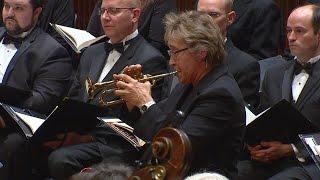 Handel: Messiah: The Trumpet Shall Sound