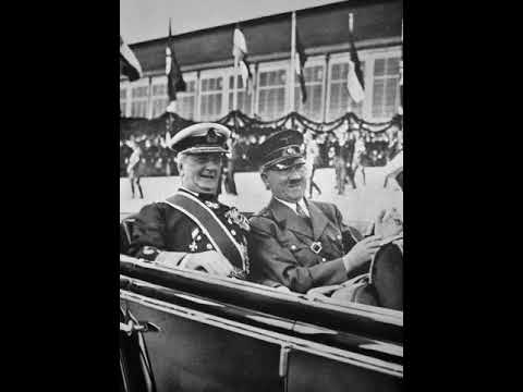 Hungary in World War II | Wikipedia audio article