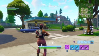 Mike Fortnite funny moments #230
