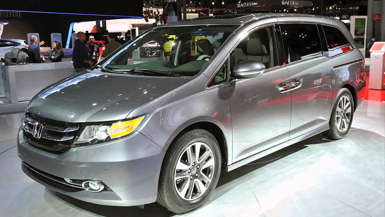 2014 honda odyssey youtube. Black Bedroom Furniture Sets. Home Design Ideas
