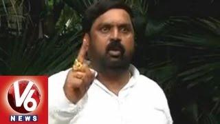Hyderabad is Ours - Anjan Kumar Yadav, Congress MP