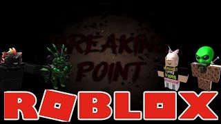 Il FGN Crew Plays: ROBLOX - Breaking Point (PC)