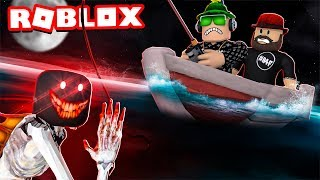 ROBLOX SCARY FISHING STORY...