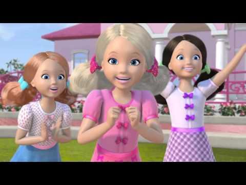 Barbie Episode 50  Dream a Little Dreamhouse