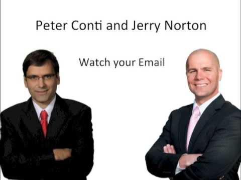 Foreclosure Real Estate Investing with Peter Conti and Jerry Norton